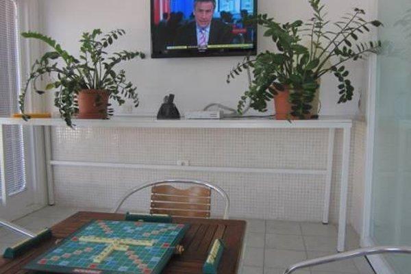 Apartamentos Los Molinos - фото 8