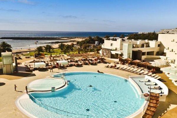 HD Beach Resort - 50