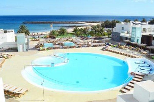 HD Beach Resort - 20