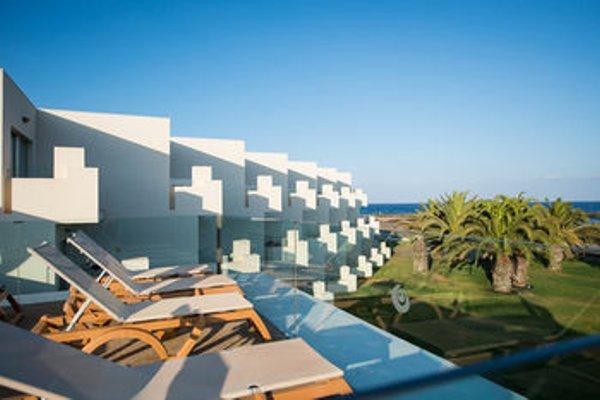 HD Beach Resort - 21