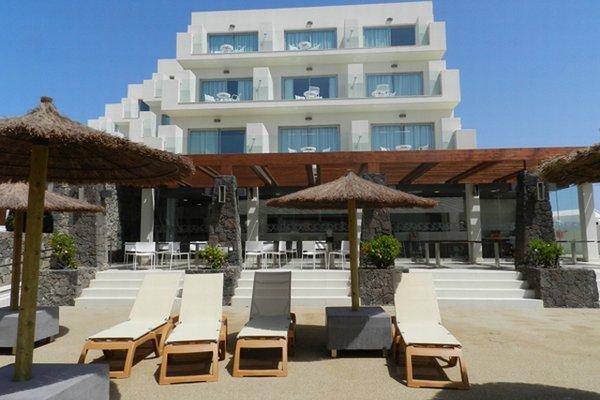 HD Beach Resort - 22