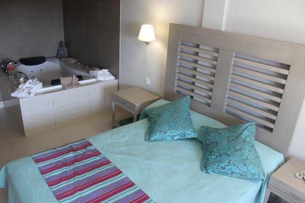HD Beach Resort - 4