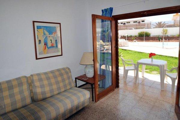 Apartamentos Los Nardos - фото 3