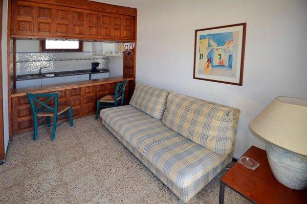 Apartamentos Los Nardos - фото 4