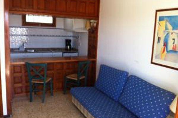 Apartamentos Los Nardos - фото 5