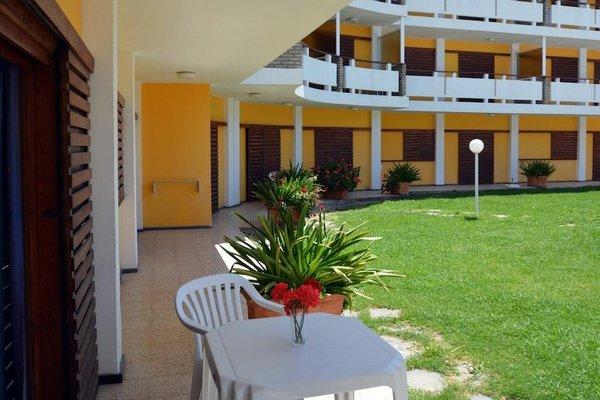Apartamentos Los Nardos - фото 7