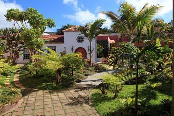 Hacienda de Abajo - фото 17