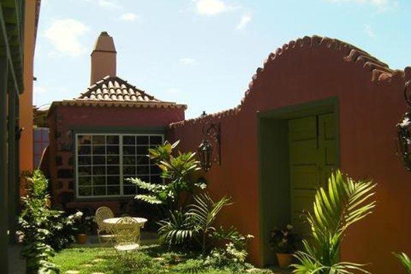 Hacienda de Abajo - фото 18