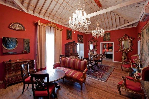Hacienda de Abajo - фото 3