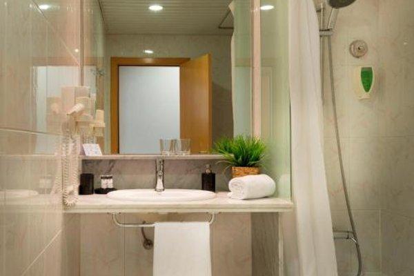 Alexandra Aparthotel BenstarHotelGroup - фото 10