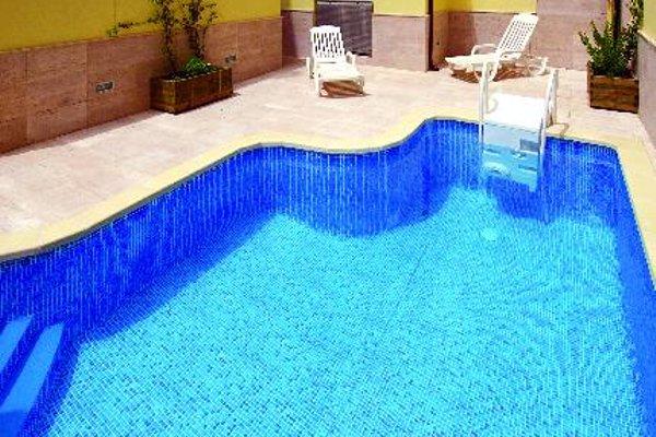 Alexandra Aparthotel BenstarHotelGroup - фото 18