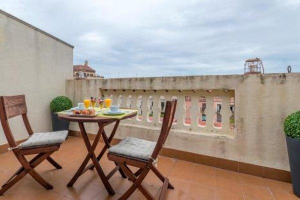 Alexandra Aparthotel BenstarHotelGroup - фото 21