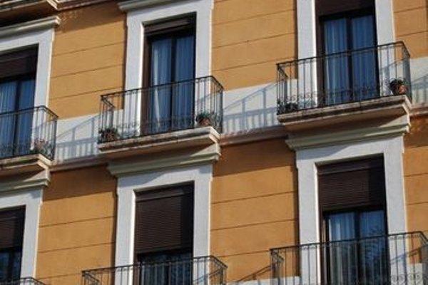 Alexandra Aparthotel BenstarHotelGroup - фото 23