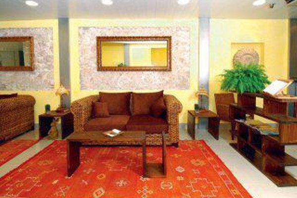 Alexandra Aparthotel BenstarHotelGroup - фото 8