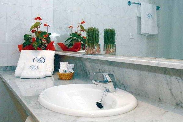 Alexandra Aparthotel BenstarHotelGroup - фото 9