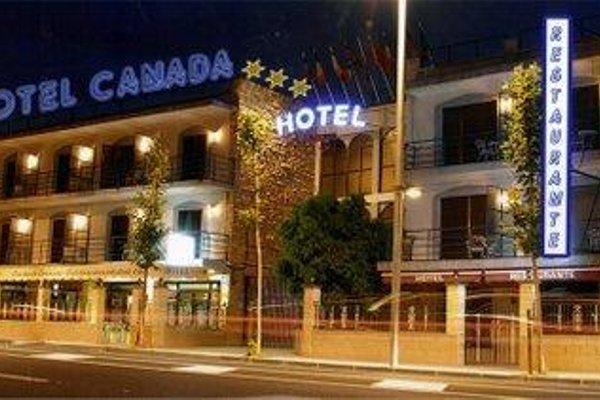 Hotel Canada - фото 22