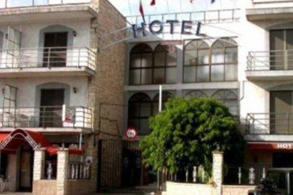 Hotel Canada - фото 23