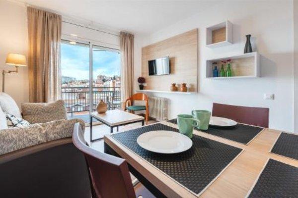 Apartamentos Astoria - фото 28