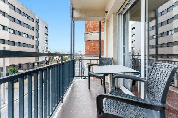 Apartamentos Astoria - фото 11