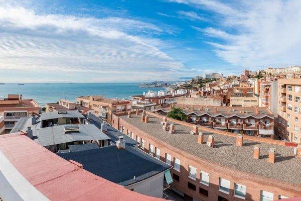 Apartamentos Astoria - фото 13
