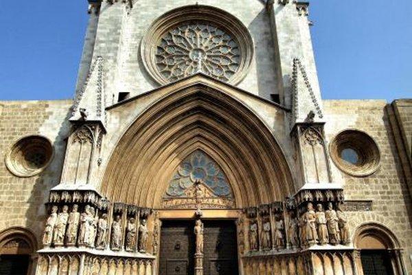 Apartamentos Astoria - фото 14
