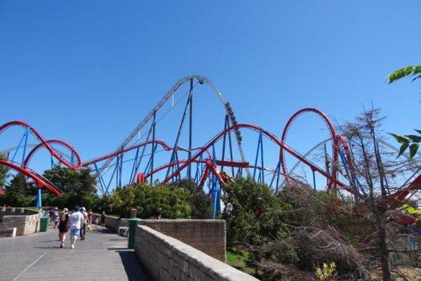 Apartamentos Astoria - фото 16