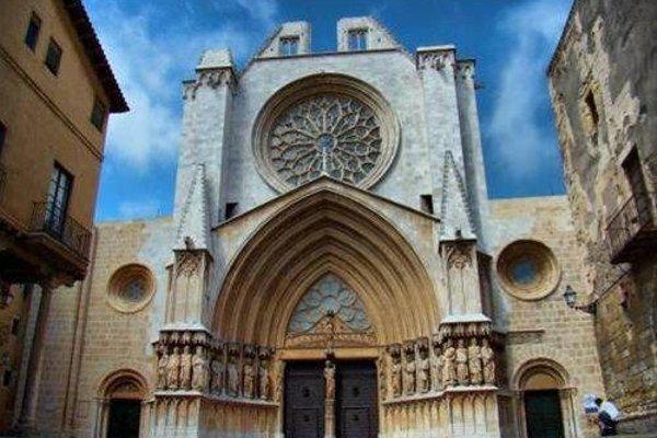 Apartamentos Astoria - фото 17
