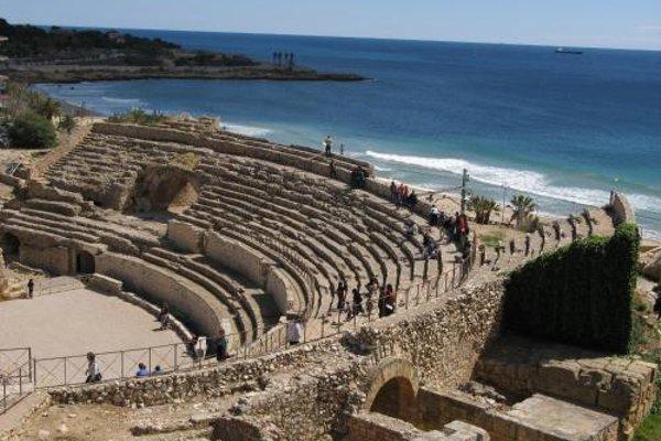 Apartamentos Astoria - фото 19