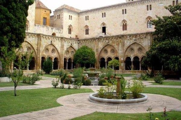 Apartamentos Astoria - фото 20