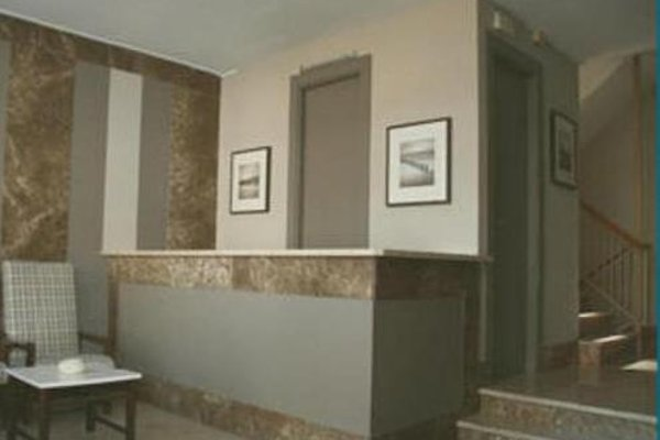 Apartamentos Astoria - фото 21