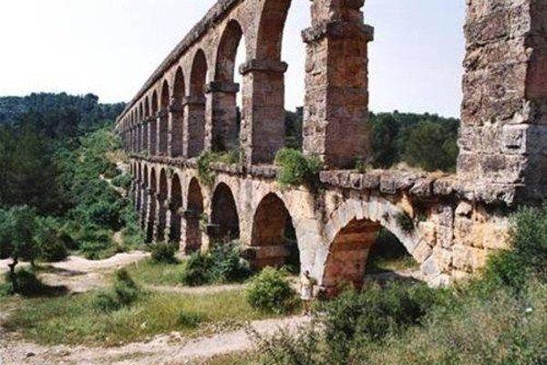 Apartamentos Astoria - фото 23