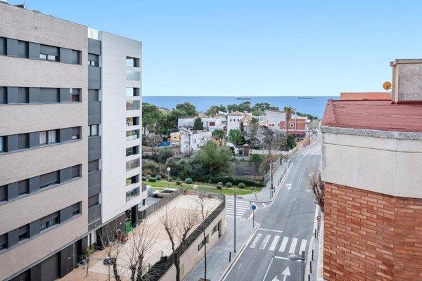 Apartamentos Astoria - фото 9