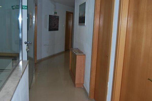 Hotel Cosmos Tarragona - фото 14
