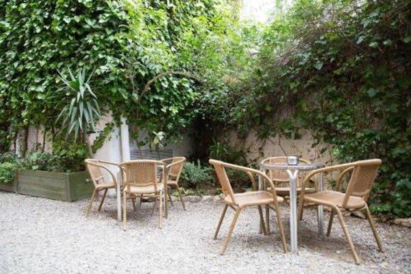 Hotel Cosmos Tarragona - фото 19