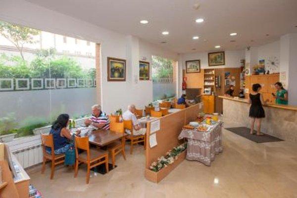 Hotel Cosmos Tarragona - фото 5