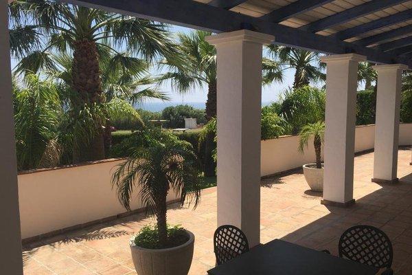 Hotel Dulce Nombre - фото 16