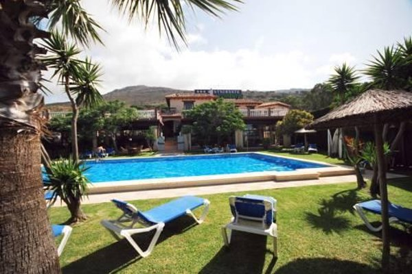 Hotel Dulce Nombre - фото 21