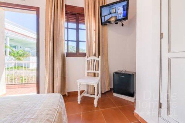 Hotel Dulce Nombre - фото 4