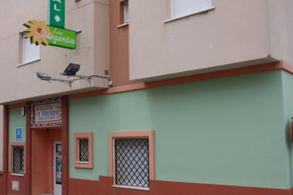 Hostal Las Margaritas - фото 15