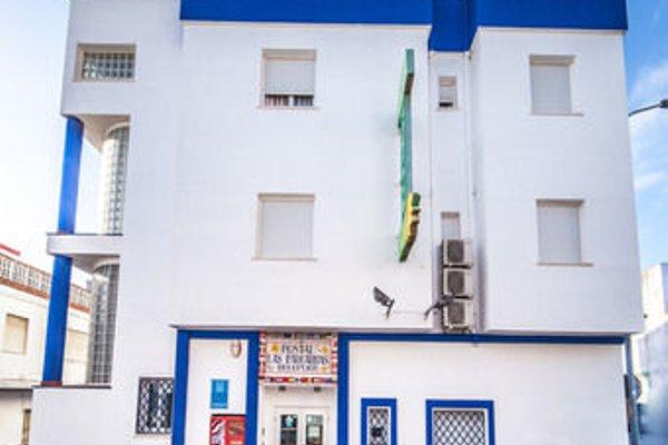 Hostal Las Margaritas - фото 20
