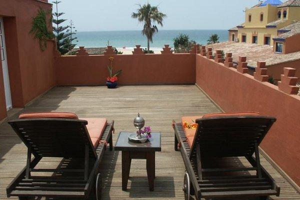 Beach Hotel Dos Mares - фото 15