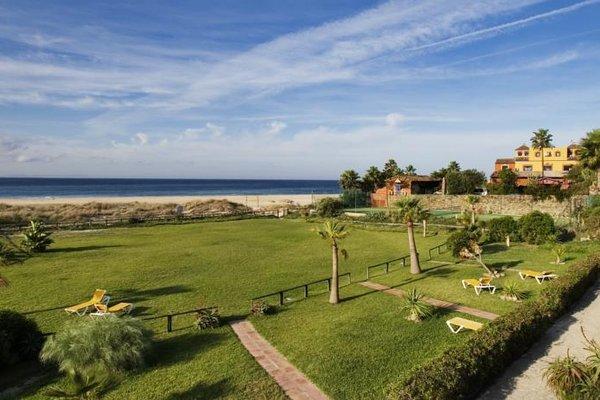 Beach Hotel Dos Mares - фото 17