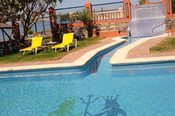 Beach Hotel Dos Mares - фото 19