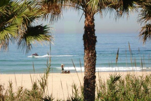 Beach Hotel Dos Mares - фото 20