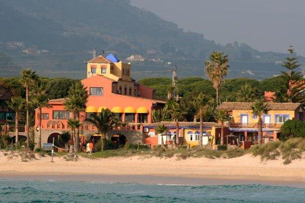 Beach Hotel Dos Mares - фото 21