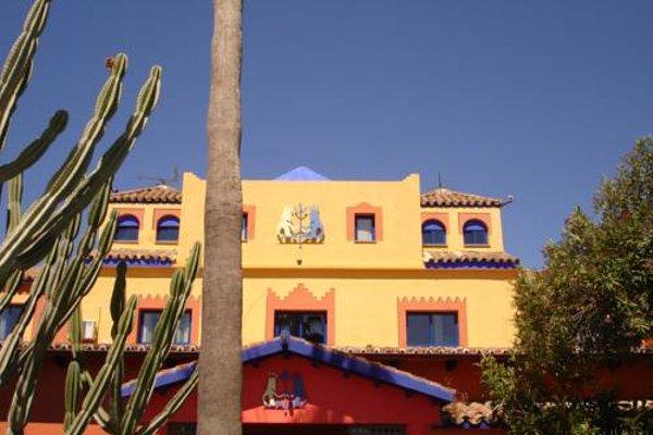 Beach Hotel Dos Mares - фото 22