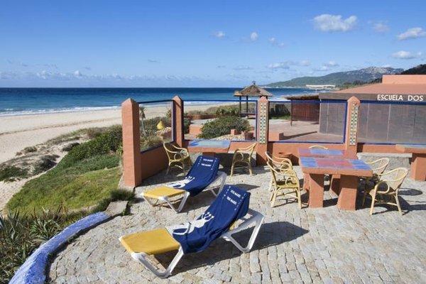 Beach Hotel Dos Mares - фото 23