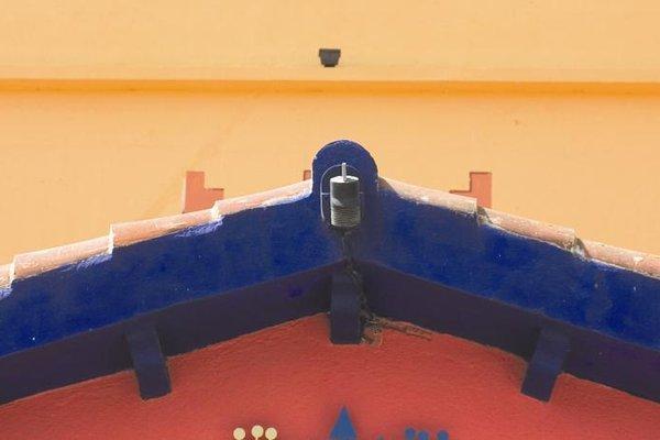 Beach Hotel Dos Mares - фото 6