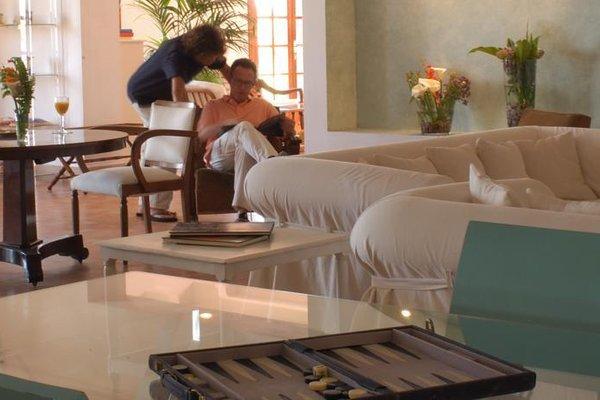 Hotel Punta Sur - фото 11