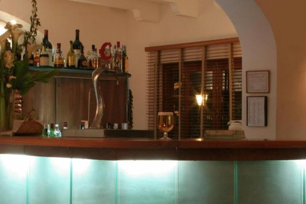 Hotel Punta Sur - фото 16